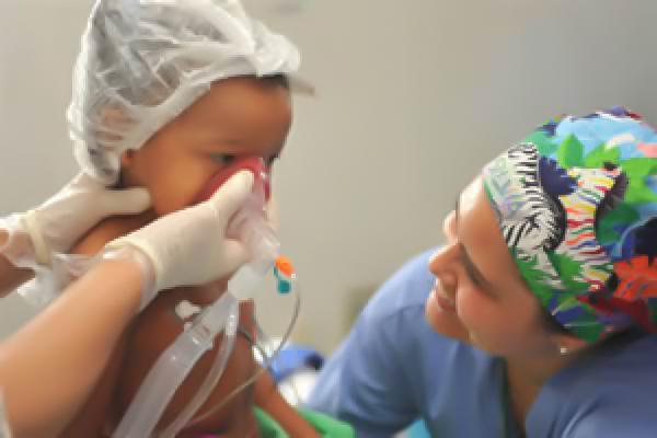 Sobre a Cirurgia na Criança e Anestesia